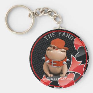 Yard Keychain