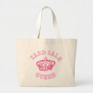 Yard Sale Queen Bags