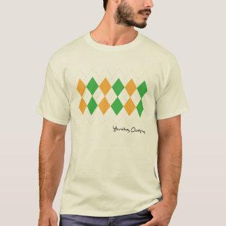Yardboy LeFlore Argyle Shirt