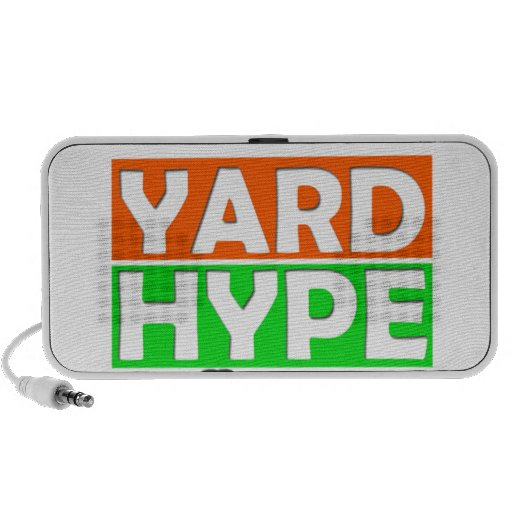 YardHype Speakers