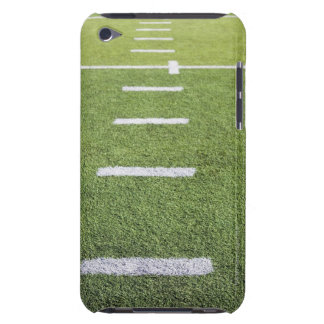 Yardlines on Football Field iPod Touch Case