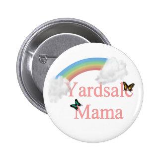 Yardsale Mama Button