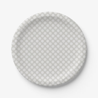 Yarn Party Crafts Knitting Crochet Paper Plate