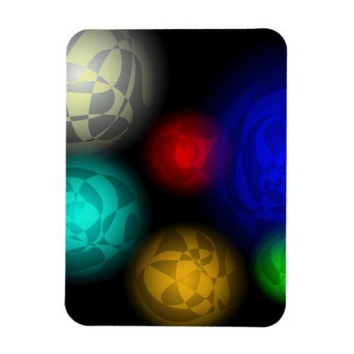 Yarn Magnet