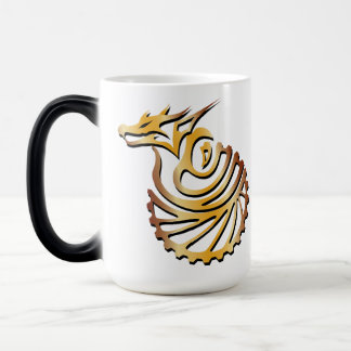 Yarn Quest The Steam Age Morphing Mug