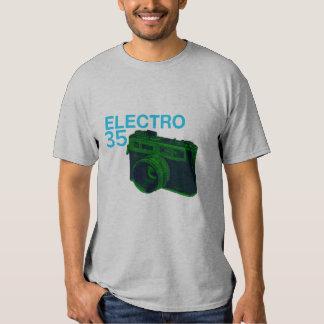 Yashica Electro 35 Shirt