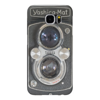Yashica-Mat Samsung Galaxy S6 Cases