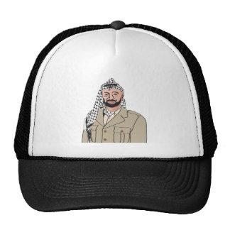 Yasser Arafat | ياسر عرفات Cap
