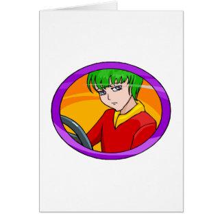Yasu Card