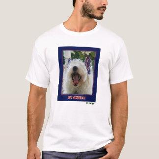 Yay America Westie T-Shirt