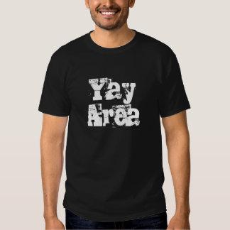 Yay Area Tshirt