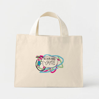 YAY! Baggiepoo[: Mini Tote Bag