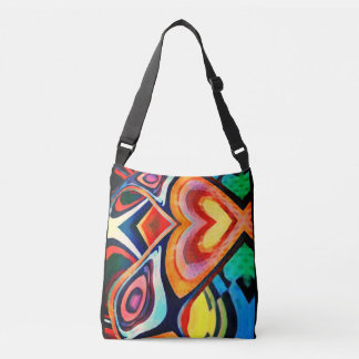 Yay! Crossbody Bag