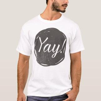 Yay Fun Shirt