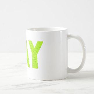 Yay Mugs