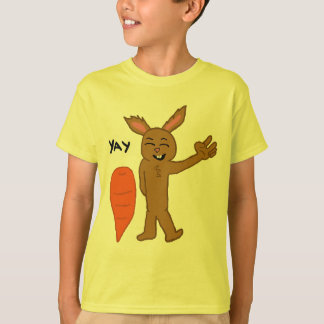 yay rabbit T-Shirt