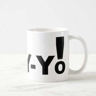 Yay-Yo! Mugs