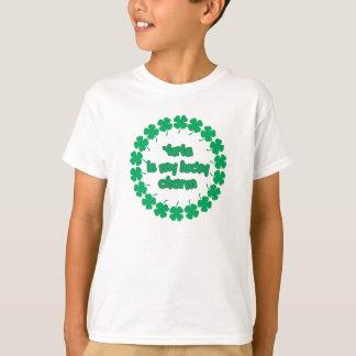 YaYa is My Lucky Charm T-Shirt