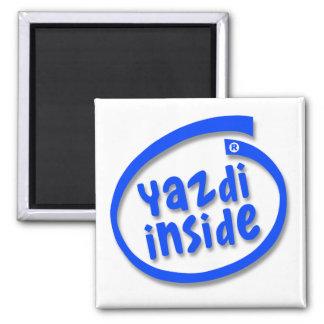 Yazdi Inside Magnet