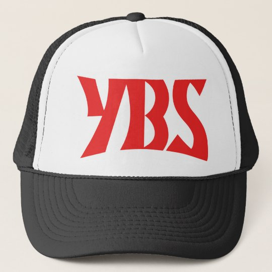 YBS Trucker Hat