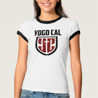 YCAL Strong Shield T-Shirt