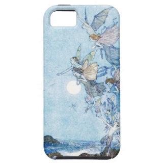 Ye Elves & Fairies iPhone 5 Cover