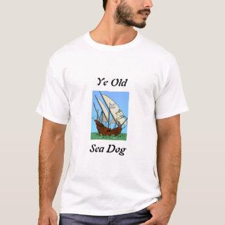 Ye Old Sea Dog T-Shirt