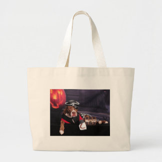 """Ye won't get away with this!"" Jumbo Tote Bag"