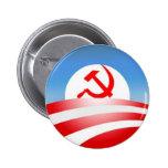 Yea Communism! 6 Cm Round Badge