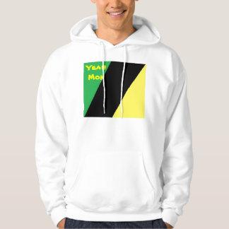 yeah mon sweatshirts