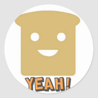 Yeah! Stickers