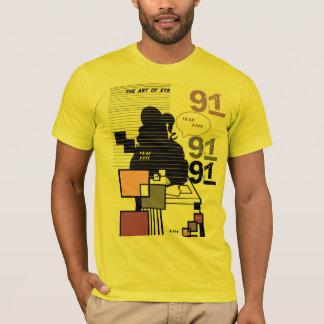 YEAR 1991 T-Shirt