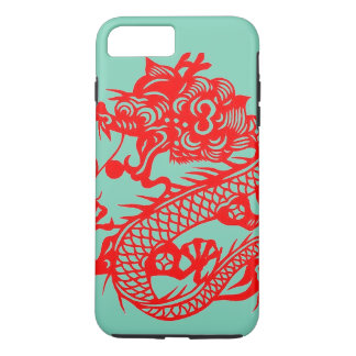 """Year Of Dragon Phone case"" iPhone 7 Plus Case"