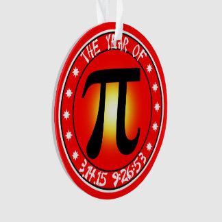 Year of Pi  3/14/15 9:26:53
