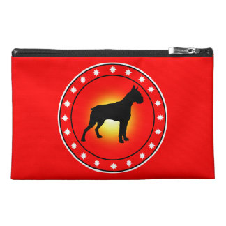 Year of the Dog Travel Accessories Bags