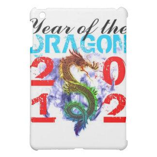 Year of the Dragon 2012 iPad Mini Cover
