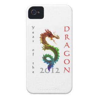 Year of the Dragon 2012 iPhone 4/4S Case Case-Mate iPhone 4 Cases