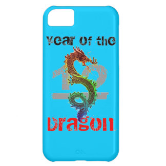 Year of the Dragon 2012 iPhone 5 Case