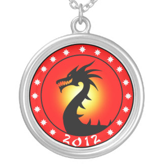 Year of the Dragon 2012 Jewelry