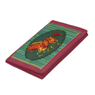 Year of the horse wallet