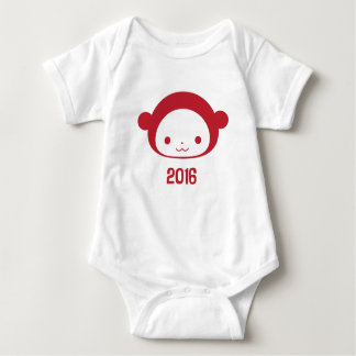Year of the Monkey 2016 Baby Creeper