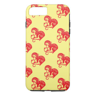 """""""Year of the Monkey"""" iPhone 7 Plus Case"""