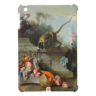 Year of the Monkey - Roccoco Painting iPad Mini Cases
