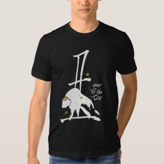 Year of the Ox - Chinese Zodiac T-shirts