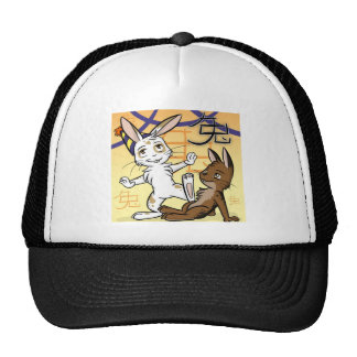 Year of the Rabbit Hat