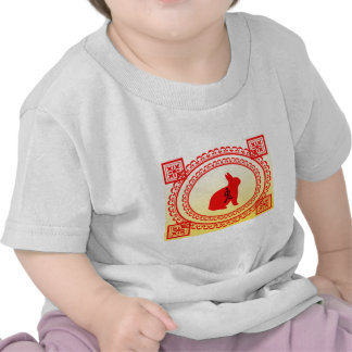 Year of the Rabbit Tees