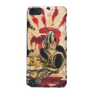 """""""Year of the Rat"""" iPod Touch 5G Covers"""