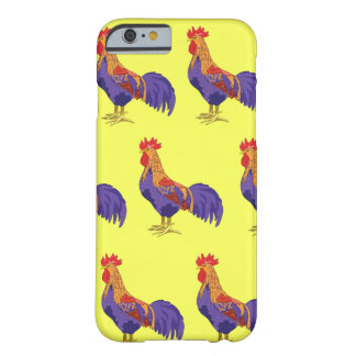 Year of the Rooster CaseMate Barely There iPhone 6 Barely There iPhone 6 Case