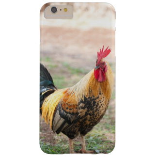 Year of the Rooster iPhone Case