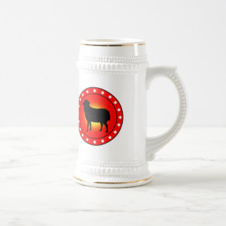 Year of the Sheep Mugs